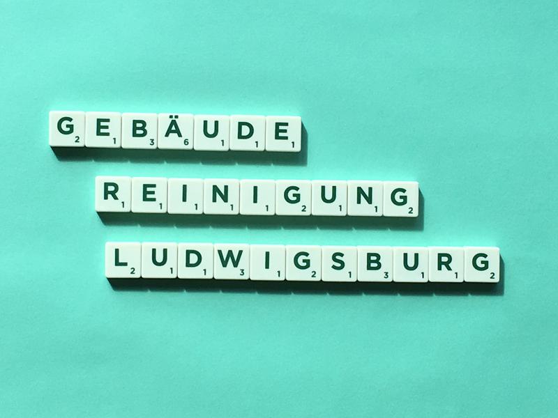 Gebäudereinigung Ludwigsburg