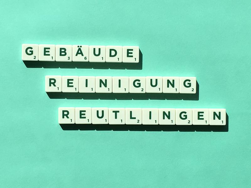 Gebäudereinigung Reutlingen