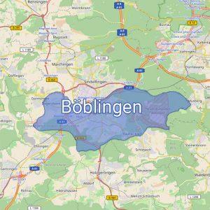 Gebäudereinigung in Böblingen & Umgebung: Von Büroreinigung über Fassadenreinigung bis hin zu Winterdienst und Hausmeisterservices