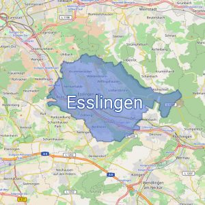 Gebäudereinigung in Esslingen & Umgebung: Von Büroreinigung über Fassadenreinigung bis hin zu Winterdienst und Hausmeisterservices