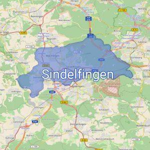 Gebäudereinigung in Sindelfingen & Umgebung: Von Büroreinigung über Fassadenreinigung bis hin zu Winterdienst und Hausmeisterservices