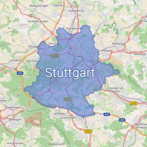 Gebäudereinigung in Stuttgart & Umgebung: Von Büroreinigung über Fassadenreinigung bis hin zu Winterdienst und Hausmeisterservices
