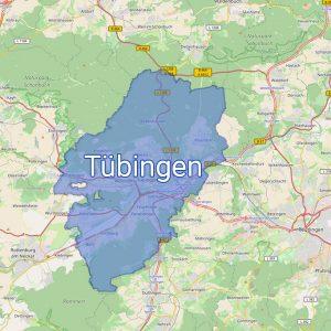 Gebäudereinigung in Tübingen & Umgebung: Von Büroreinigung über Fassadenreinigung bis hin zu Winterdienst und Hausmeisterservices