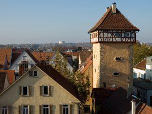 Gebäudereinigung Reutlingen - Reinigungsservices für ein strahlendes Reutlingen: Sokrates Dienstleistungen GmbH